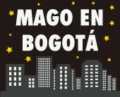 MAGIA BOGOTÁ